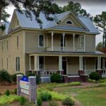 Jobs in Johnston County NC